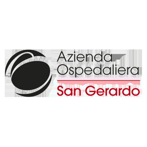 Logo ospedale San Gerardo