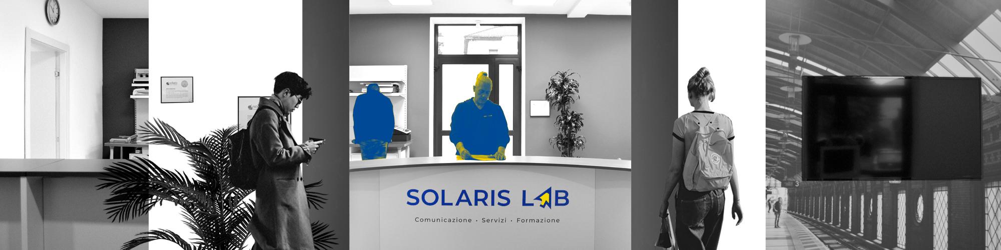 Banner Lab servizi